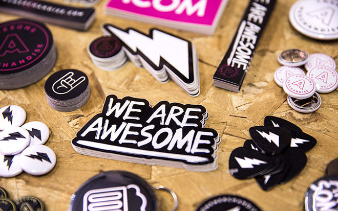 Merch by http://www.awesomemerchandise.com