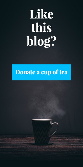 Donate a cup of tea!